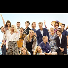 Buy Mamma Mia Here We Go Again Tickets Mamma Mia Here We Go Again Tour Details Mamma Mia Here We Go Again Reviews Ticketline