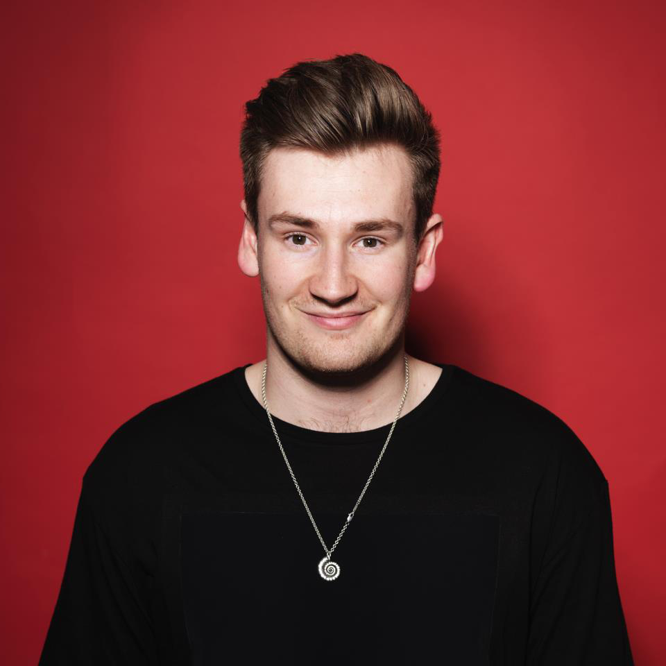 Buy Oli White Tickets, Oli White Tour Details, Oli White