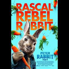 Buy Peter Rabbit 2018 Tickets Peter Rabbit 2018 Tour Details Peter Rabbit 2018 Reviews Ticketline